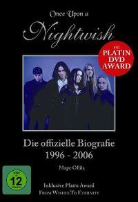 Cover Nightwish - Once Upon A Nightwish [DVD]